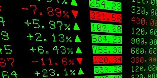 Informele bijeenkomst voor beleggers en (day)traders e.d.