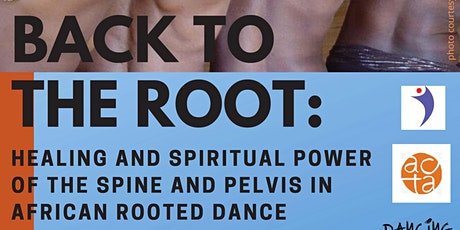 Back to the Root - Special Workshop Series tickets