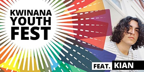 2020 Kwinana Youth Fest tickets