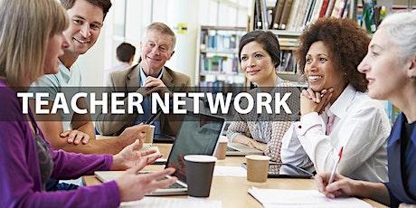 OCR Design and Technology Teacher Network - London tickets