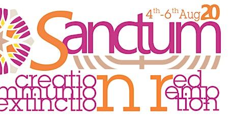 Sanctum 2020: Creation, Communion, Extinction: Redemption tickets