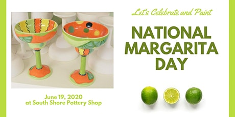 Margarita Day is June 19th tickets