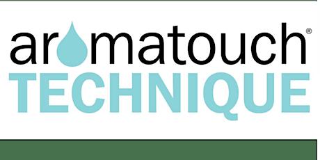 doTERRA AromaTouch Technique Padova, Italy biglietti