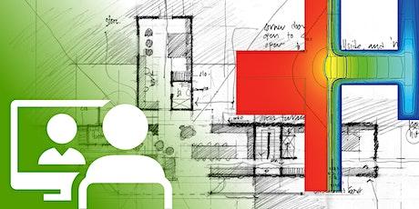 Webconference | nZEB TOP SOLUTIONS: recupero di solai con sistemi leggeri a casseri biglietti