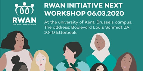 Empowering migrant and refugee women in the Belgian labor market tickets