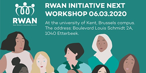 Empowering migrant and refugee women in the Belgian labor market