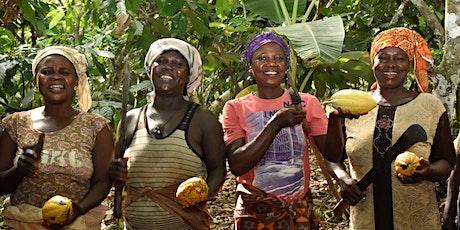 Fairtrade Fortnight 2020 Chocolate Salon tickets