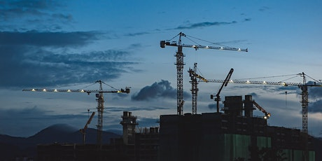 Construction Breakfast: Bristol Housing Update tickets