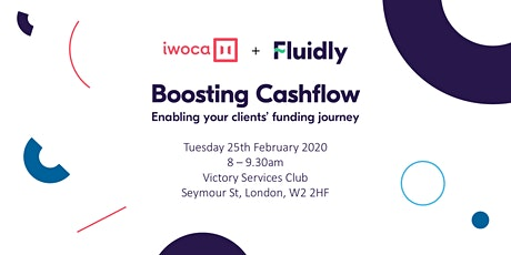 Boosting Cashflow: Enabling your clients' funding journey tickets