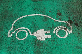 Driving the uptake of EV infrastructure - an Electric Blue forum tickets