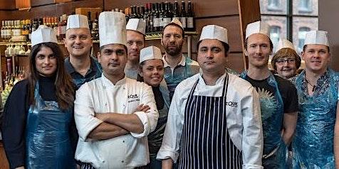 Zouk Indian Cooking Class: BBQ & Tikka Masterclass