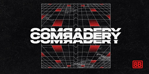 8Bahn x Comradery w| Vladimir Dubyshkin & more.