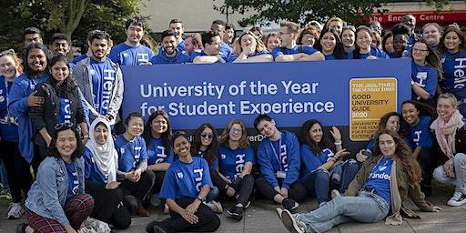 Student Ambassador Conference 2020