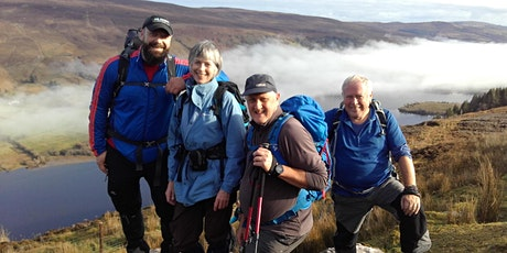 North Leitrim Glens Hill Walking Festival Easter 2021 tickets