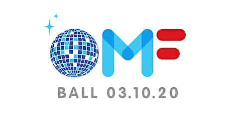 The Oli Mills Foundation Ball tickets
