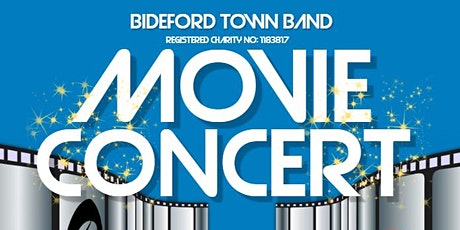 The Bideford Town Band, Movie Concert tickets