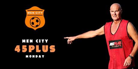 Men City 45PLUS | Monday Night Football tickets