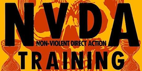 XR Chelmsford NVDA Training tickets