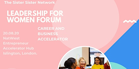 The London Leadership For Women Forum tickets