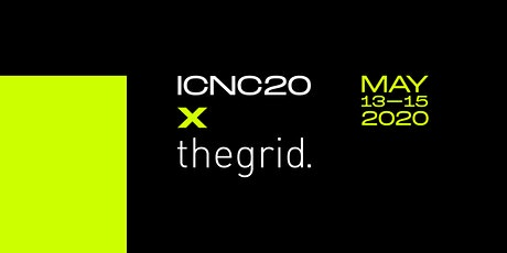 intercharge network conference 2020 x thegrid. tickets