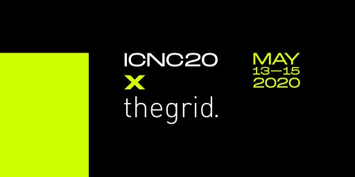 intercharge network conference 2020 x thegrid.