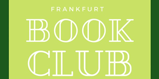 Frankfurt Book Club - Mary Costello's The River Capture