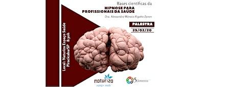 Bases Científicas da Hipnose para profissionais da saúde