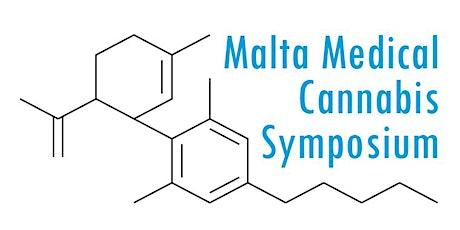 Malta Medical Cannabis Symposium - Students tickets