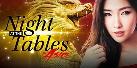 Night at the Tables - In Asia tickets