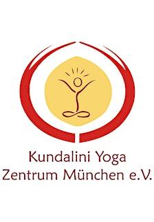 Kundalini Yoga Zentrum München e.V. logo