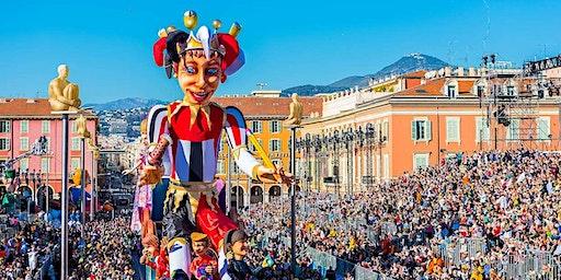 Carnival(e) Around the World