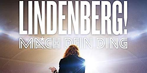 KINO: Lindenberg! Mach dein Ding!