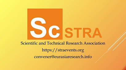 2nd ICSTR Sydney– International Conference on Science & Technology Research tickets