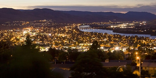 KAMLOOPS, CANADA Miracle Meetings