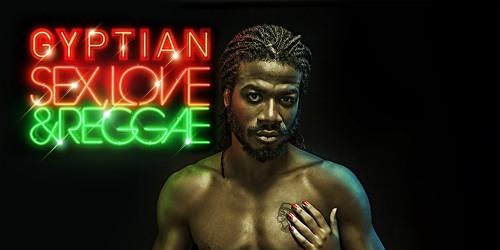 GYPTIAN LIVE MARCH 28TH
