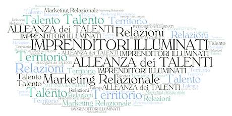 Alleanza dei Talenti | Imprenditori Illuminati biglietti