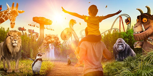 2020 Pre-Season Day on 15th March at Chessington World of Adventures Resort