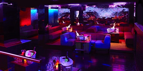 Exclusive VIP Social Event and Friday Night Out at Libertine by Chinawhite tickets