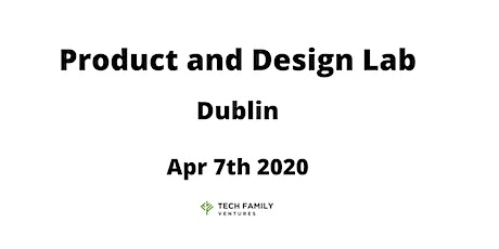 Product and Design Lab Eindhoven 2020 tickets