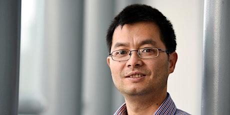 Professorial Lecture: Professor Yifeng Zeng tickets