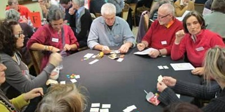 Community Climate Action Networking Event - Chesterfield tickets