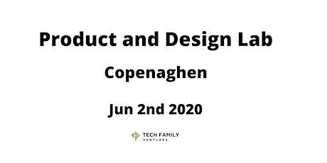 Product and Design Lab Copenhagen  2020 tickets