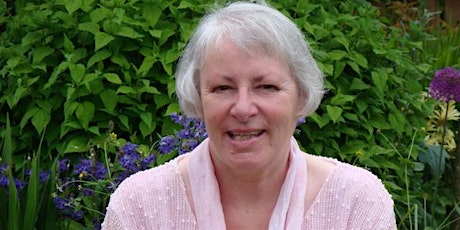 World Book Night - Meet the Author Lorna Windham tickets