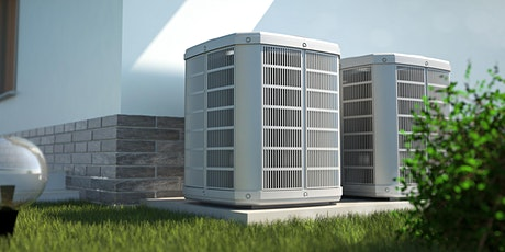 Heat Pump Solutions for Low-Carbon Buildings tickets