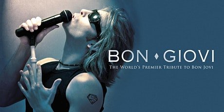 Bon Giovi tickets