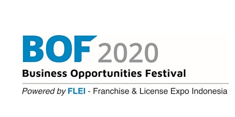 Business Opportunities Festival (BOF 2020) tickets