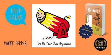 How To Fire Up Your Own Happiness? tickets