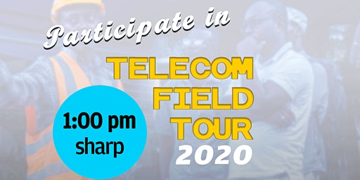 Telecom Field Tour 2020