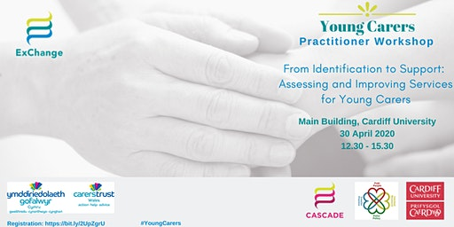 Practitioner Workshop: Young Carers