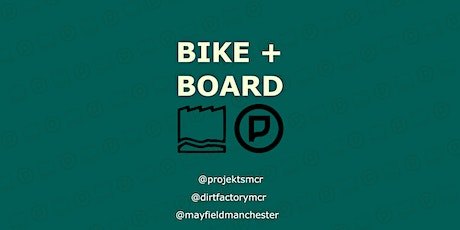 Bike + Board Holiday Camp tickets